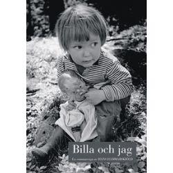 Billa och jag : en sommarsaga - Hans Hammarskiöld - Bok (9789178433018)