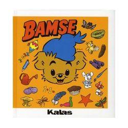 Kul med Bamse  : kalas - Bok (9789171340856)