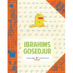 Ibrahims gosedjur - Marianne Bugge - Bok (9789174430493)