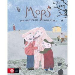 Mops - Eva Lindström, Emma Virke - Bok (9789127118812)