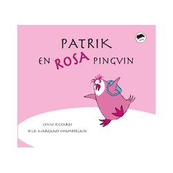 Patrik, en rosa pingvin - Lynne Rickards - Bok (9789186589455)