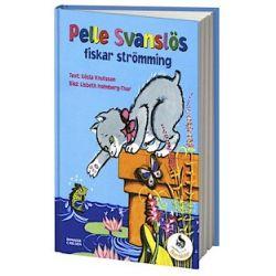 Pelle Svanslös fiskar strömming - Gösta Knutsson - Bok (9789163863073)