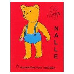 Nalle : barnbok med tecken för hörande barn - Grete Janus Hertz - Bok (9789197402743)