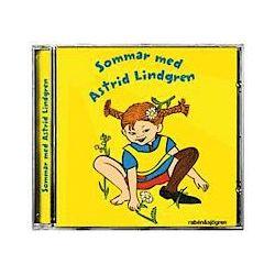 Sommar med Astrid Lindgren - Astrid Lindgren - Ljudbok (9789129683899)