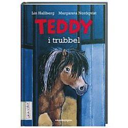 Teddy i trubbel - Lin Hallberg - Bok (9789129670592)