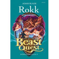 Rokk - stenmonstret - Adam Blade - Bok (9789150220230)