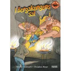 I Bergakungens sal - Martin Widmark - Bok (9789163845673)