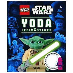 LEGO Star Wars : Yoda - Jedimästaren - Daniel Lipkowitz - Bok (9789163877032)