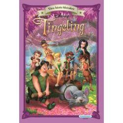 Tingeling - Marita Palm - Bok (9789157026309)