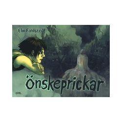 Önskeprickar - Elin Fahlstedt - Bok (9789172994164)