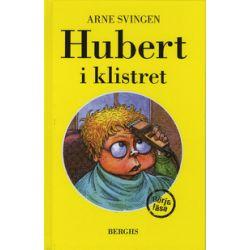Hubert i klistret - Arne Svingen - Bok (9789150217513)