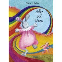 Nelly och Ninen - Stina McMullin - Bok (9789185705238)