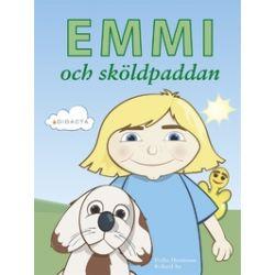 Emmi och sköldpaddan - Fridha Henderson - E-bok (9789188548207)