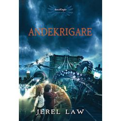 Andekrigare - Jerel Law - Bok (9789187411021)