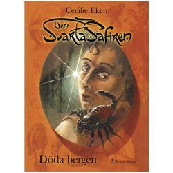 Döda bergen - Cecilie Eken - Bok (9789187061042)