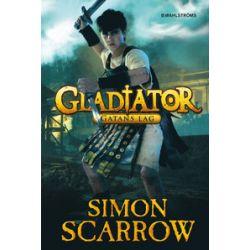 Gladiator : gatans lag - Simon Scarrow - Bok (9789132160776)