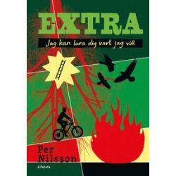 Extra. Jag kan lura dig vart jag vill - Per Nilsson - E-bok (9789150115239)