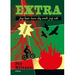 Extra. Jag kan lura dig vart jag vill - Per Nilsson - Bok (9789150114584)