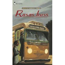 Rosas buss - Fabrizio Silei - Bok (9789186391157)
