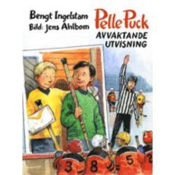 Pelle Puck. Avvaktande utvisning - Bengt Ingelstam - Bok (9789186621704)