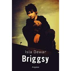 Briggsy - Isla Dewar - Bok (9789185071807)