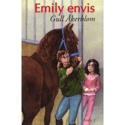 Emily envis - Gull Åkerblom - Bok (9789172991835)