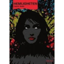Hemligheten - Catrin Ankh - Bok (9789186447380)