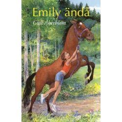 Emily - ändå - Gull Åkerblom - Bok (9789172992252)