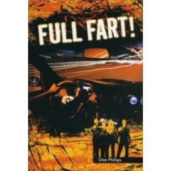 Full Fart - Dee Philips - Bok (9789186447106)