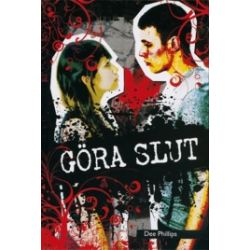 Göra slut - Dee Philips - Bok (9789186447137)