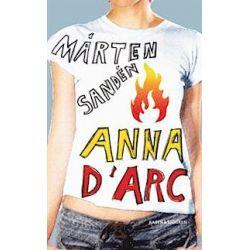 Anna d'Arc - Mårten Sandén - Pocket