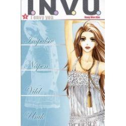 I.N.V.U. i envy you 04 - Kim Kang Won - Pocket