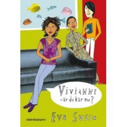 Vivianne - är du kär nu? - Eva Susso - E-bok (9789129685992)