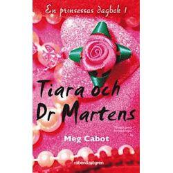 Tiara och Dr. Martens - Meg Cabot - Pocket
