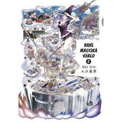 Rans magiska värld 2 - Aki Irie - Pocket