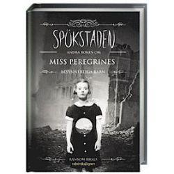 Spökstaden : andra boken om Miss Peregrines besynnerliga barn - Ransom Riggs - Bok (9789129686807)