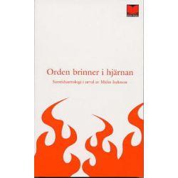 Orden brinner i hjärnan : 42 moderna svenska författare och en från Polen : antologi - Malin Isaksson - Pocket