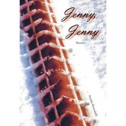 Jenny, Jenny - Annika Rosendahl - Bok (9789197817226)