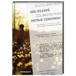 Gul utanpå - Patrik Lundberg - Bok (9789129685763)