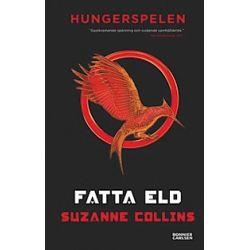 Fatta eld - Suzanne Collins - Bok (9789163878671)