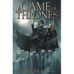 A game of thrones - Kampen om järntronen. Vol 2 - George R R Martin, Daniel Abraham - Bok (9789197959292)