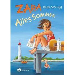 Bücher: Zara - Alles Sommer  von Ulrike Schrimpf