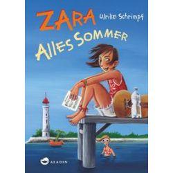 Bücher: Zara - Alles neu  von Ulrike Schrimpf