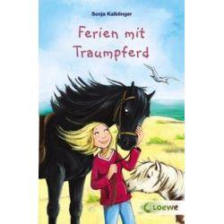 Bücher: Ferien mit Traumpferd  von Sonja Kaiblinger