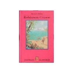Bücher: Robinson Crusoe  von Daniel Defoe