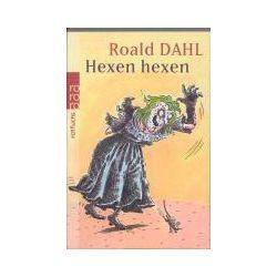 Bücher: Hexen hexen  von Roald Dahl