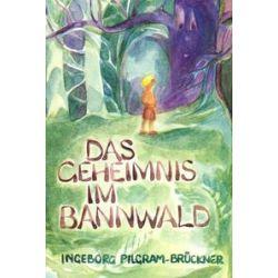 Bücher: Das Geheimnis im Bannwald  von Ingeborg Pilgram-Brückner