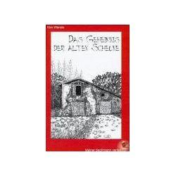 Bücher: Das Geheimnis der alten Scheune  von Kim Wende