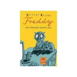 Bücher: Freddy: Ein Hamster packt aus  von Dietlof Reiche