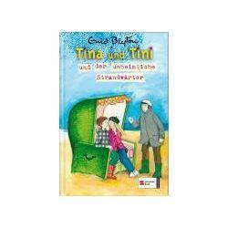 Bücher: Tina und Tini 11. Tina und Tini und der unheimliche Strandwächter  von Enid Blyton